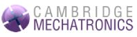 cambridge mechatronics logo