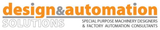 Design and Automation logo