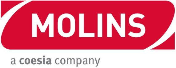 Molins Logo